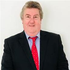 Councillor Bruce Pickard