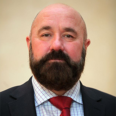 Councillor Ged Bell