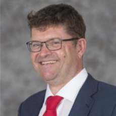 Councillor Alistair Chisholm