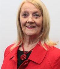 Councillor Carole Burdis
