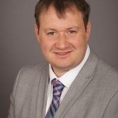 Councillor Barry Flux