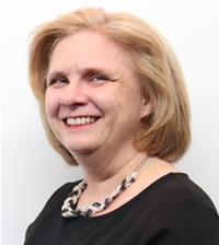 Councillor Debbie Cox