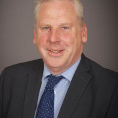 Councillor Gordon Stewart