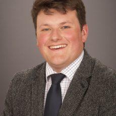 Councillor Gregah Roughead