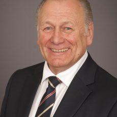 Councillor James Ian Hutchinson