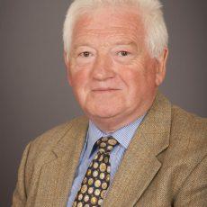 Councillor Jeffrey Watson