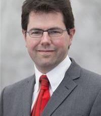 Councillor John Paul Stephenson