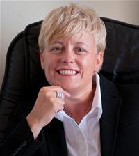 Councillor Karen Lee