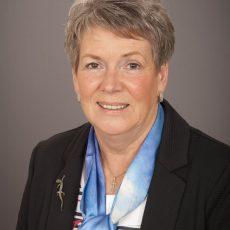 Councillor Liz Dunn