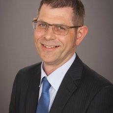 Councillor Mark Swinburn