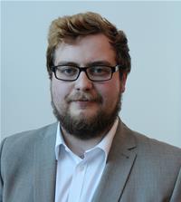 Councillor Matthew Thirlaway