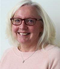 Councillor Sandra Graham