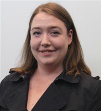 Councillor Sarah Day
