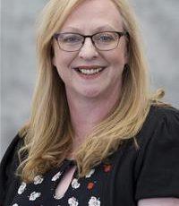 Councillor Paula Holland
