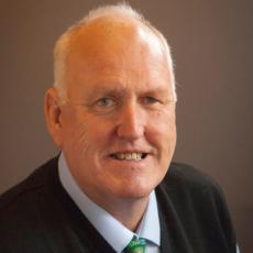 Councillor Richard Dodd