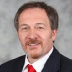 Councillor Stephen Fairlie