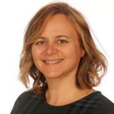 Councillor Clare Penny-Evans