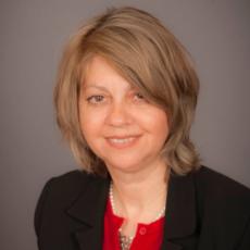 Councillor Catherine Seymour