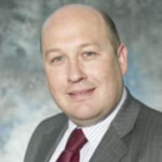 Councillor Martin Rankin