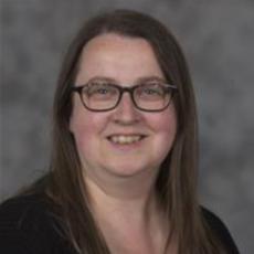 Councillor Rebecca Shatwell