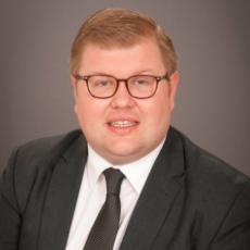Councillor Scott Dickinson