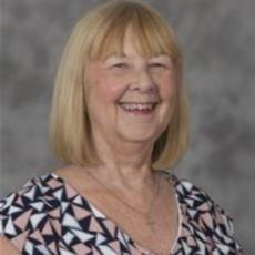 Councillor Linda Wright