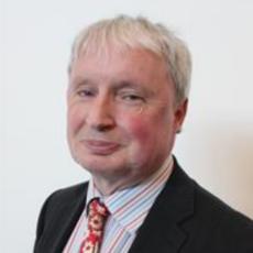 Councillor Peter Earley