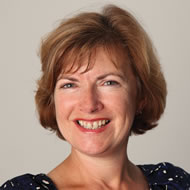 Lucy Winskell OBE