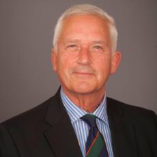 Councillor Glen Sanderson
