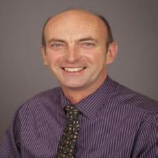 Councillor John Riddle OBE