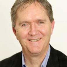 Paul Fiddaman