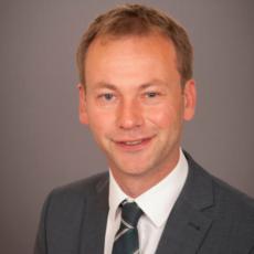 Councillor Richard Wearmouth