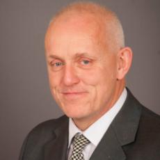 Councillor Trevor Cessford