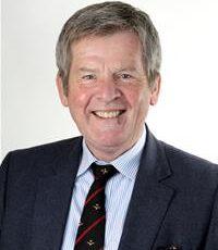 Councillor Gordon Castle