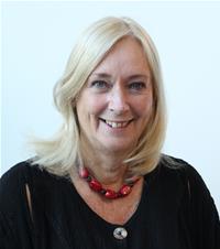 Councillor Janet Hunter