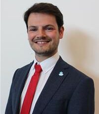 Councillor Joe Kirwin