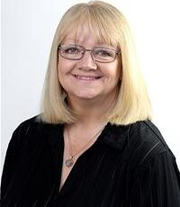 Councillor Mary Murphy