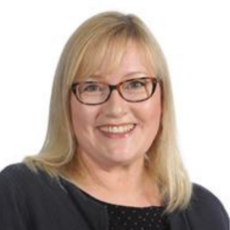 Councillor Karen Kilgour