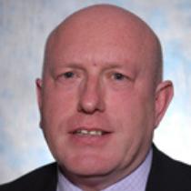 Councillor Brian Burdis
