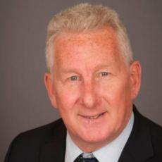 Councillor John Beynon