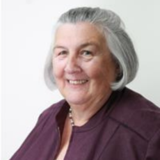 Councillor Margaret Hall