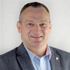 Councillor Paul Scott